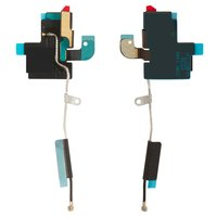 Cable flex para tablet PC Apple iPad 3, iPad 4, antenas GPS, con componentes