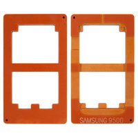 LCD Module Mould for Samsung I9500 Galaxy S4, I9505 Galaxy S4 Cell Phones