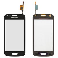 Touchscreen for Samsung S7270 Galaxy Ace 3, S7272 Galaxy Ace 3 Duos Cell Phones, (black)