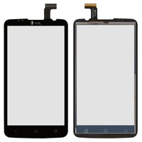 Touchscreen for Thl W5 Cell Phone, (black)