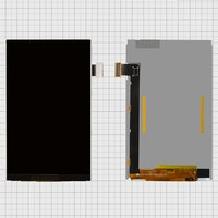 LCD for China-Samsung I9220 Cell Phone, (123*75mm 50 pin) #KT520PA-001A-V2/TJ520023A-01