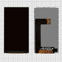 LCD for China-Samsung I9500 S4 Cell Phone, (40 pin, 97*53) #FPC-BFT40FW004N-D