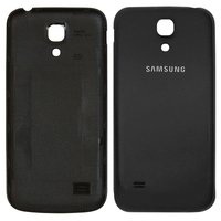 Battery Back Cover for Samsung I9190 Galaxy S4 mini Cell Phone, (black)