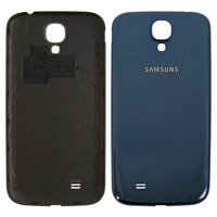 Battery Back Cover for Samsung I9500 Galaxy S4, I9505 Galaxy S4 Cell Phones, (dark blue)
