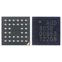 Sound Control IC AUD305B for Samsung I9300 Galaxy S3 Cell Phone