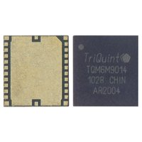 Power Amplifier IC TQM6M9014 for Samsung I9000 Galaxy S Cell Phone
