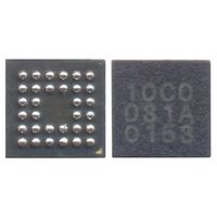 Microchip controlador de sonido 10C0 32 pin para celular Apple iPhone 4
