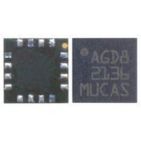Gyroscope Control IC AGD8 2135 for Apple iPhone 4, iPhone 4S Cell Phones
