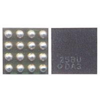Flash Control IC U17 LM3563A3TMX 16pin for Apple iPhone 5 Cell Phone
