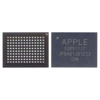 Microchip controlador de sonido 338S1117 para celular Apple iPhone 5