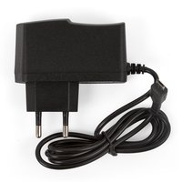 Mains Charger for Cell Phones; Tablets; Smart Watches; E-Readers, ((5V, 2A), micro USB type-B)