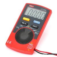 Digital Multimeter UNI-T UT120C