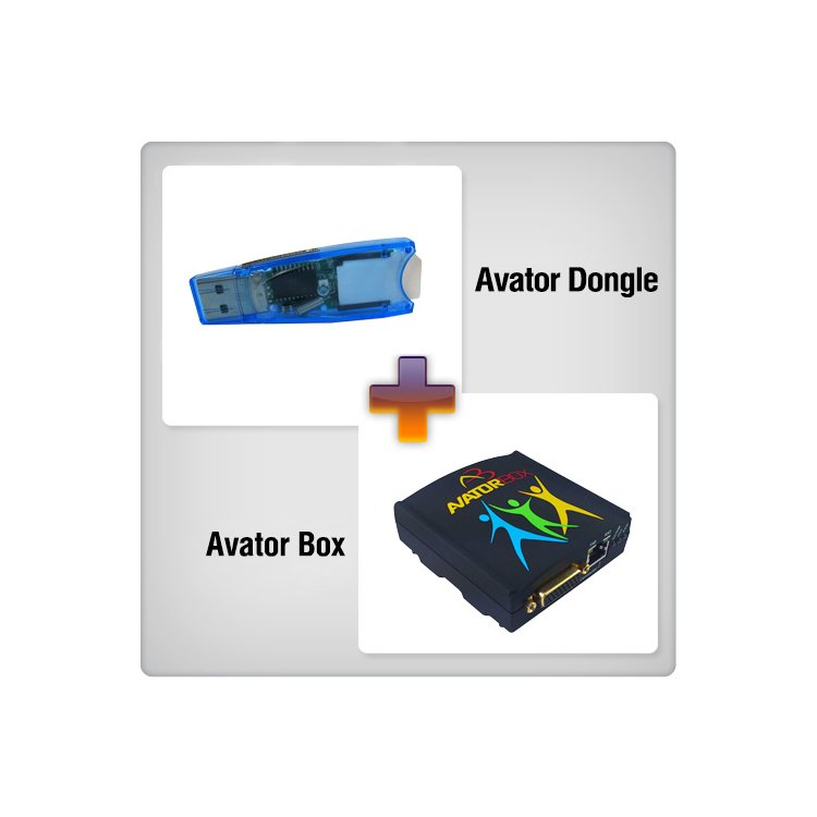 Avator box Drivers for Windows - downloaddrivers.mobi