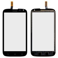Touchscreen for Huawei Ascend G610-U20 Cell Phone, (black) #HMCF-050-0889-V2.0