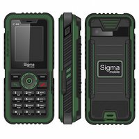 LCD for Sigma mobile X-treme IP68 Cell Phone