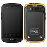 LCD for Sigma mobile X-treme PQ11 Cell Phone