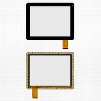Touchscreen for China-Tablet PC 9,7