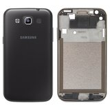 Housing Samsung I8552 Galaxy Win, (grey)