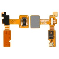 Flat Cable for LG G2 D800, G2 D802, G2 D805 Cell Phones, (with proximity sensor, with components)