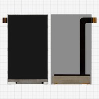 LCD for Prestigio MultiPhone 4020 Duo Cell Phone, (25 pin)