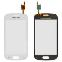 Touchscreen for Samsung S7390 Cell Phone, (white)