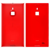 Housing Back Cover for Nokia 1520 Lumia Cell Phone, (red)