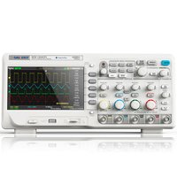 Digital Oscilloscope SIGLENT SDS1204CFL