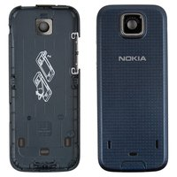 Battery Back Cover for Nokia 7310sn Cell Phone, (high copy)