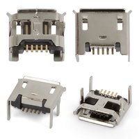 Conector de carga para celular China-phone universal; tablet PC China-Tablet PC 10,1