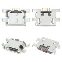 Charge Connector for Sony C1904 Xperia M, C1905 Xperia M, C2004 Xperia M Dual, C2005 Xperia M Dual Cell Phones