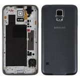 Housing Samsung G900H Galaxy S5, (grey)