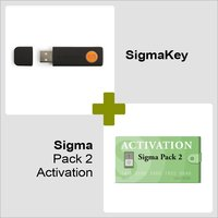 SigmaKey + Sigma Pack 2 Activation
