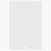 Tempered Glass Screen Protector All Spares for Apple iPad Mini, iPad Mini 2 Retina Tablets, (0,26 mm 9H)