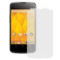 Tempered Glass Screen Protector for LG E960 Nexus 4 Cell Phone, (0,26 mm 9H, (without package, without wipes))