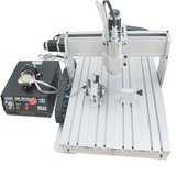 4-axis CNC Router Engraver ChinaCNCzone 6040 (1500 W)