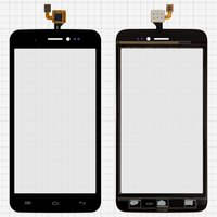 Touchscreen for Explay RIO Cell Phone #HQ-050-073/FPC_AO69_5.0_V1.0