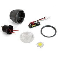 LED Lamp DIY Kit TN-A72 5 W (cold white, GU10)