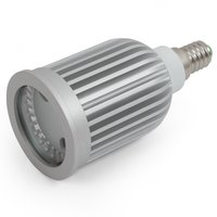 LED Bulb Housing TN-A44 7W (E14)