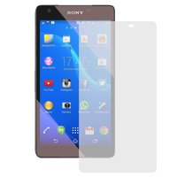 Tempered Glass Screen Protector for Sony D6563 Xperia Z2a Cell Phone, (0,26 mm 9H, (without package, without wipes))