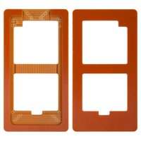 LCD Module Mould for Apple iPhone 6 Cell Phone