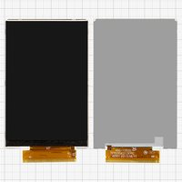 LCD for Fly IQ434 Cell Phone, (48 pin) #TFT035K213FPC