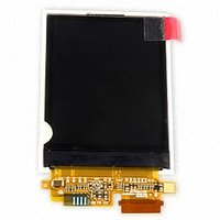 LCD for LG KE600 Cell Phone