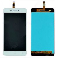 LCD for Vivo X3l Cell Phone, (white, with touchscreen)