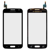 Touchscreen for Samsung G3815 Galaxy Express 2 Cell Phone, (black)