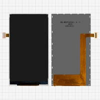 LCD for Lenovo A398T Cell Phone #YT45F15D0-MR