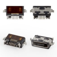 Charge Connector for Xiaomi Mi2, Mi2S, Mi3 Cell Phones