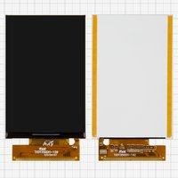 LCD for Explay N1 Cell Phone, (39 pin) #TXDT350DH-129