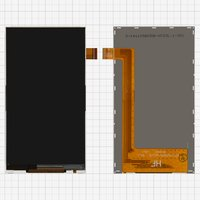 LCD for Explay Golf Cell Phone, (27 pin) #BTL454885-W723L