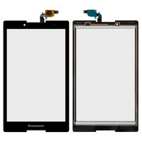 Touchscreen for Lenovo Tab 2 A8-50F, Tab 2 A8-50LC Tablets, (black) #AP080202