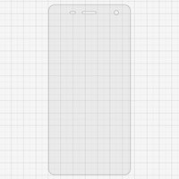 Tempered Glass Screen Protector All Spares for Xiaomi Mi 4 Cell Phone, (0,26 mm 9H)